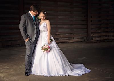 Hannah & Jacob's Wedding