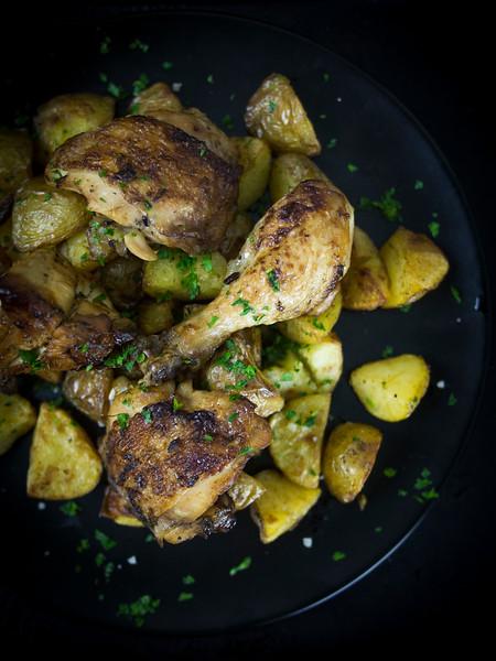 greek lemon chicken half plate.jpg