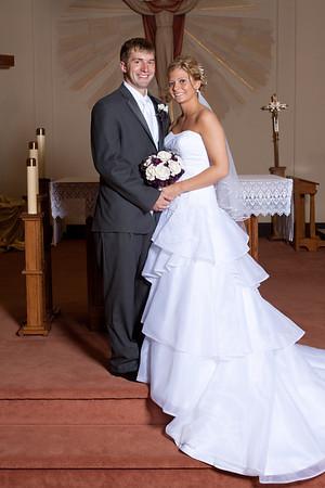 Linnabery-Wauters Wedding