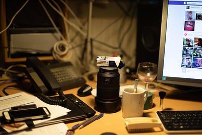 Canon 50mm f/1.4 test til Emir