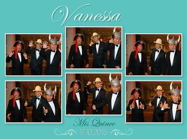 15 Vanessa