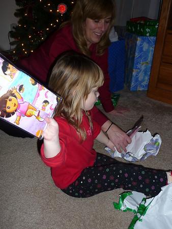 Family Christmas 2009