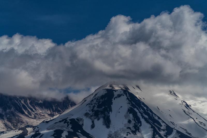   Mt. St. Helens National Volcanic Monument