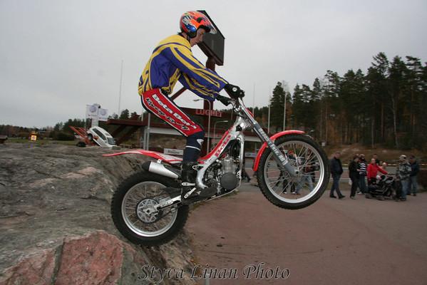 2007-10-20, Motormässa Lugnet