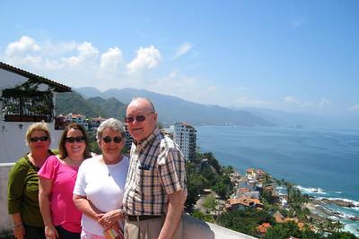 2010 Mexican Riviera Cruise (Mar 2010)