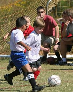 YMCA Arsenal U-8 2006