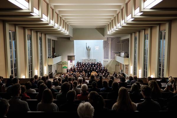 Oratorienchor Leipzig