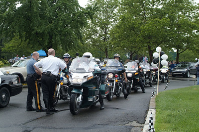March of Dimes RIDE 2006