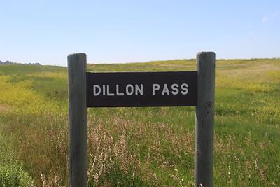 SD- Dillon Pass