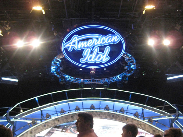 Amer Idol Experience April 2 2012