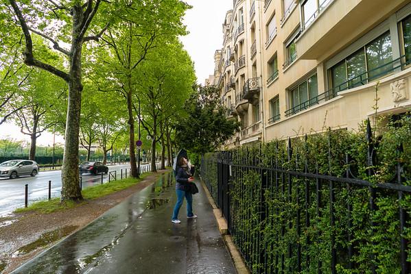 2019 - Париж (Paris)