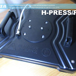 SKU: H-PRESS/FLAT, 290x380mm Flat Heating Board Attachment for Heatware Heat Press