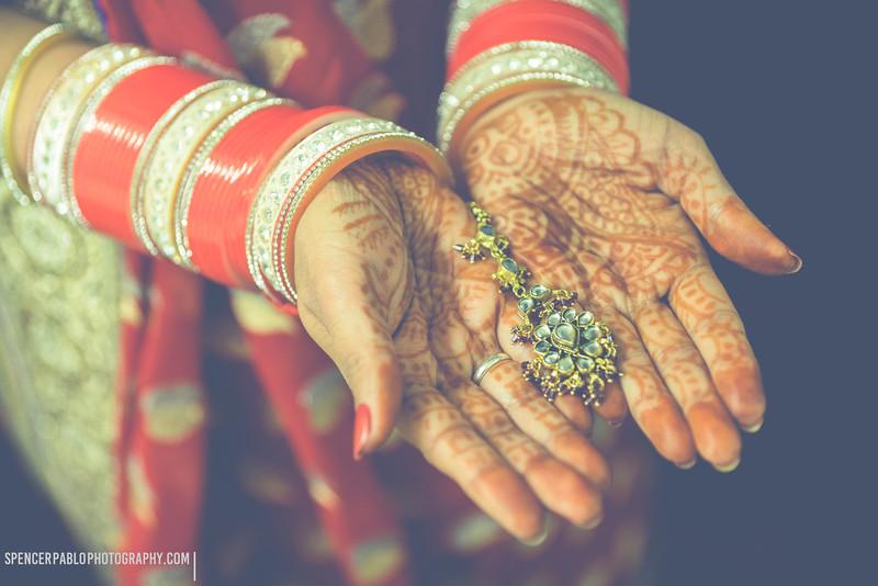 Mangra Wedding