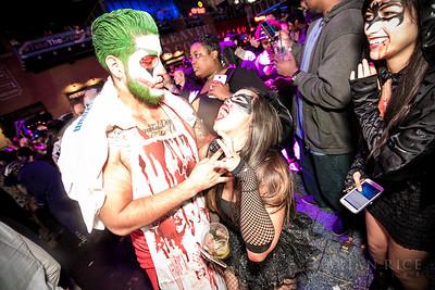 Halloween at P&L 10.31.15