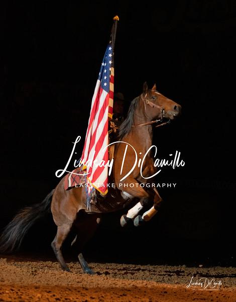 FWSY  Rodeo Friday Nov.13th 2020