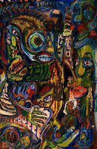 Paintings-Oils