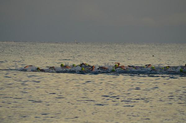 Venice Triathlon Aug 2013
