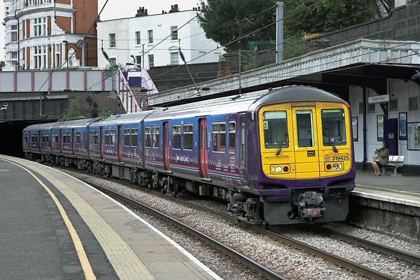 26th July 2010: Kentish Town