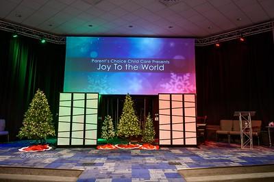 Parents Choice Christmas Program 2019
