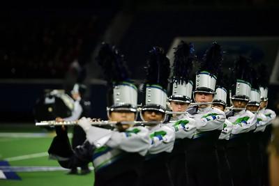 10/03/2017 FISD Marching Band Showcase