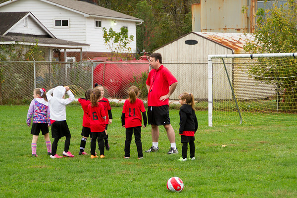 Sissonville Youth Soccer Club