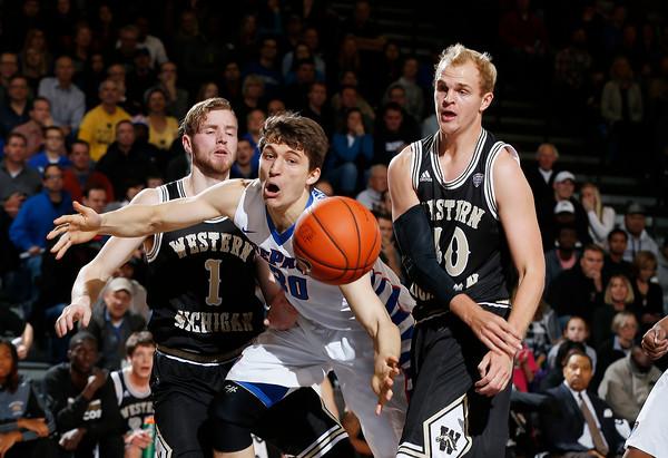 DePaul Men's Basketball