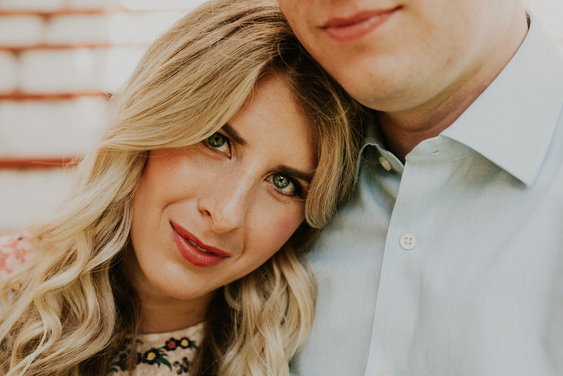 Kirsten + Michael