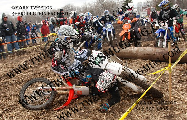 Best Of Motocross 2011 (Additional Images On File)