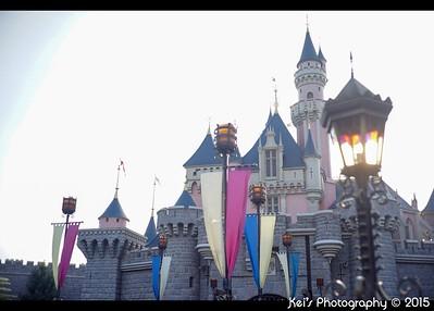 20150920 - Disneyland