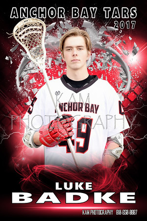 ANCHOR BAY HIGH SCHOOL LACROSSE