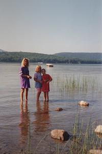 1991 Lake Pleasant