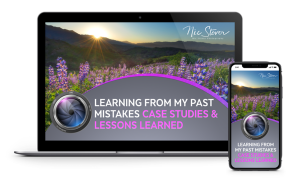 Learning from my past mistakes Case Studies & Lessons Learned