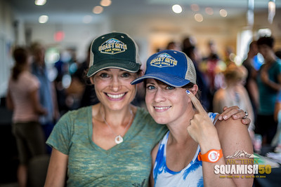 2014 Squamish 50 Miler - Brian McCurdy Photography