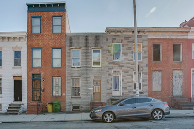 1625 West Pratt Street
