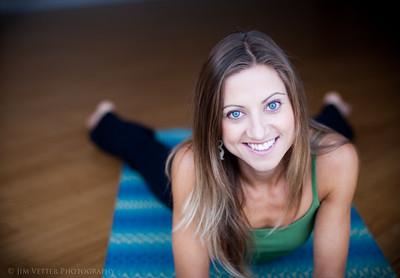 Nicole Yoga