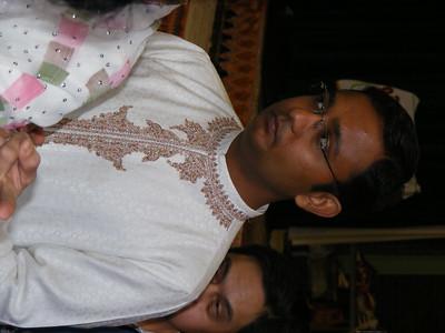 Jain Puja March 2008