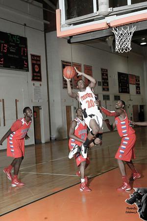 EO vs Orange Boys Basketball 2011