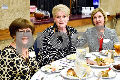3/23/17 Women In Tyler Luncheon by Chelsea Purgahn