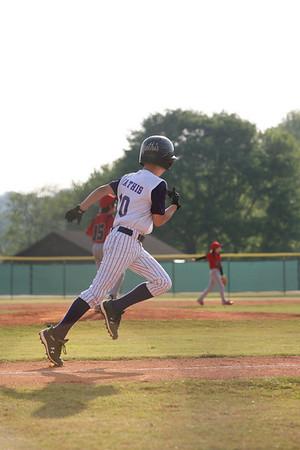 Tigers 10 yrs 4-20-2007