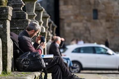 Santiago de Compostela | Galicia, Spain
