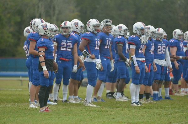 Prep Football vs Benedictine - Sept 13 - Lifetouch