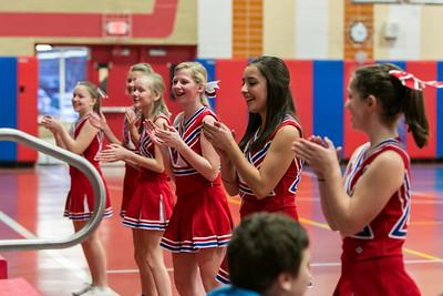 SJA Varsity Cheer (2014-12-21)