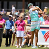 North Texas LPGA Shootout:  Final Round
