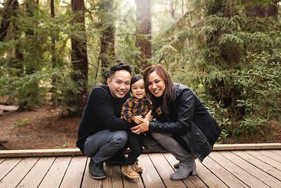 Hua Family 2018