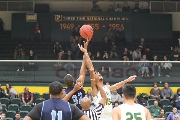 11.12.18 vs University of San Francisco