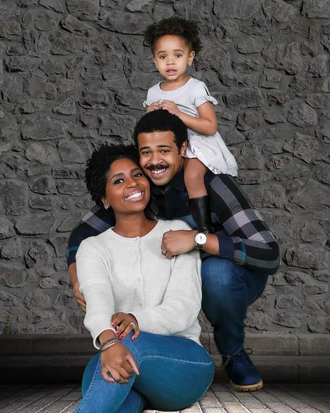 Bradley  Family