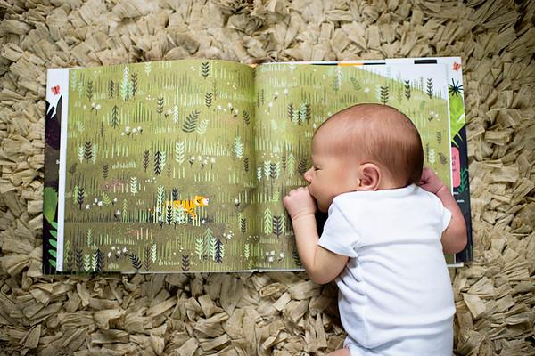 Williamsport Newborn Photographer : 6/7/15 Baby Joseph is here!