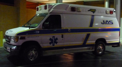 Johnston Ambulance Service (JAS)