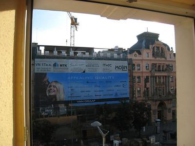 Prague-Aalborg 2009