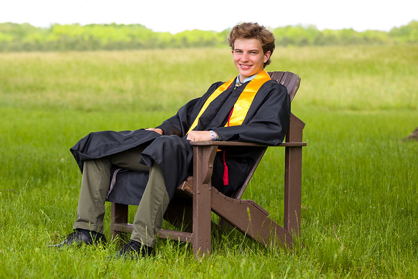 BMHS Graduation